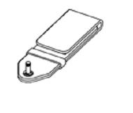Belt Strap P1002524 | P1002524