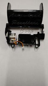 Motor & Gears for MZ320 | RK18410-001 | RK18410-001