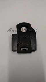 Kit Battery Door Belt Clip for MZ320 | RK18406-001 | RK18406-001