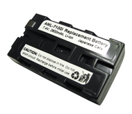 M7100/M7220/M7221/M71V2/M5900  Replacement Battery 180-7100 | 180-7100
