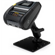 QLn420 Mobile Printer Handi-Mount | P1050667-032