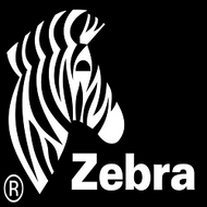 Zebra Card Printer Ribbons ZXP7, Ribbon, Mono -White, 4000 Images | 800077-719 | 800077-719