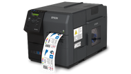 Epson ColorWorks C7500- Matte Finish (C31CD84011)