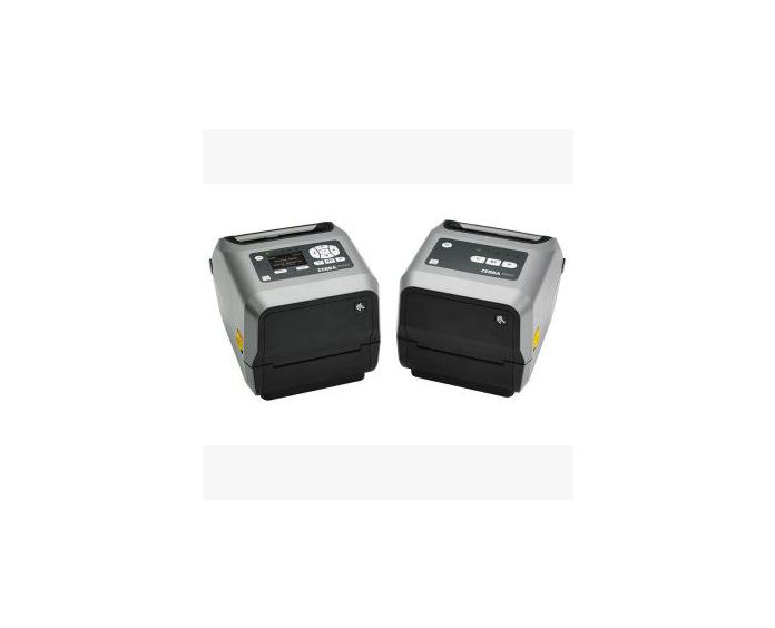 ZD620 Desktop Printer, Direct Thermal, LCD
