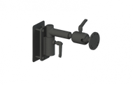 Designed for almost any commercial semi-truck, this mount is built with versatility and durability in mind. It features multiple pivot points that allow you to place your device at a comfortable viewing angle. The mount can also be locked into position, making the solution easy to use. - 7160-1132