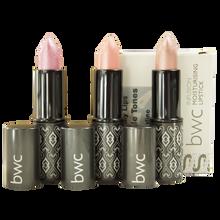 Subtle Tones: Dusky Pink, Cherry Blossom, Praline