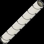 "Semroc Body Tube BT-30 7.0"" Long   SEM-BT-30SH *"