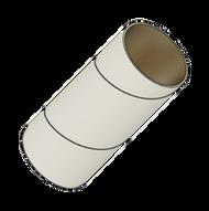 """Semroc Body Tube #8 2.0"""" Long   SEM-ST-8200 *"""