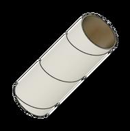 """Semroc Body Tube #8 2.5"""" Long   SEM-ST-825 *"""