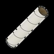 """Semroc Body Tube #8 4.5"""" Long   SEM-ST-8450 *"""