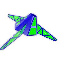 Estes Flying Model Rocket Kit Hex-3 7263 OOP **
