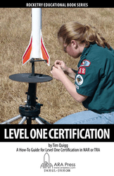 Book Level One Certification  ARA 760456