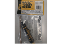 Aerotech 24mm Composite Model Rocket Motor F30-6FJ(1pk) 63006  <Required to Pay for Parcel Select Shipping>