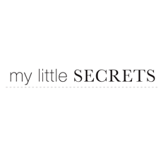 My Little Secrets
