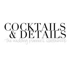 Cocktails and Details