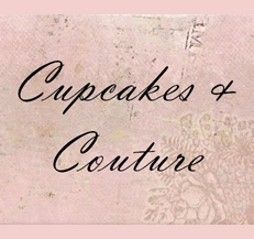 Cupcakes and Couture