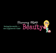 Pammy Blogs Beauty
