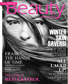 The Beauty Magazine