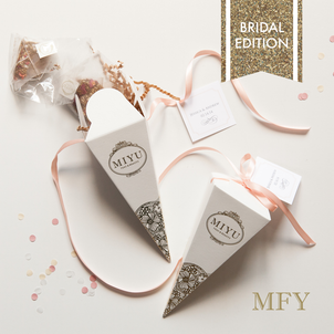 MFY {Made-For-You} PARTY FAVORS