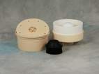 A&A Whispa Muffler System | 553086