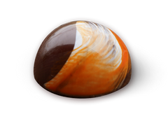 Blood Orange Bon Bon