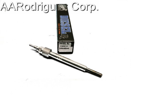 Dieselrx Glow Plug For 2003 Ford Powerstroke 6 0l 1 Plug