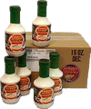Original White Sauce 6 Pack