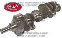 "Scat 4340 Forged SBC 3-3/4"" Stroke Crank"