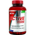 Met-Rx Active Man Multi-Vitamin 90ct.
