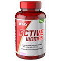 Met-Rx Active Women Multi-Vitamin 90ct.