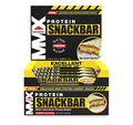 Muscle Maxx SnackBar 12ct