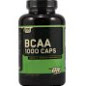 Optimum Nutrition BCAA Caps 100ct.