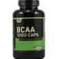 Optimum Nutrition BCAA Caps 100ct.