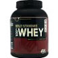 Optimum Nutrition 100% Gold Standard Whey 4lb