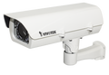ivotek AE-242 Camera Enclosure with Internal IR and UPoE Module