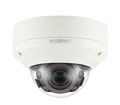 Samsung/Hanwha XNV-8080R 5MP Vandal IR Dome Camera