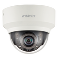 Samsung/Hanwha XND-8040R 5MP Indoor IR Vandal Dome with 7mm Fixed Lens