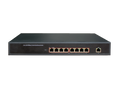 Samsung/Hanwha SWT-P-81-240 8 Port PoE+ Switch