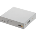 AXIS Companion 4 Port PoE+ Switch