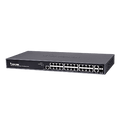 Vivotek AW-GEV-267A-370 24-Port VivoCam L2+ Managed PoE Switch