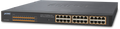 Planet FNSW-2400PS 24 Port PoE Smart Network Switch