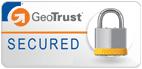GeoTrust SSL Seal