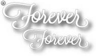 Tutti Designs Word Set - Forever Die (Tutti-238)