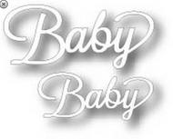 Tutti Designs Word Set - Baby Die (Tutti-241)