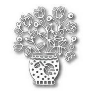 Tutti Designs- Birthday Flowers Craft Die (Tutti-286)