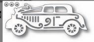 Tutti Designs- Wedding Car (Tutti-296)