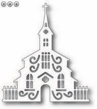 Tutti Designs- Chapel (Tutti-297)