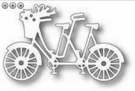 Tutti Designs- Tandem Bike (Tutti-299)