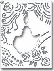 Tutti Designs - Wedding Couple Panel (Tutti-311)