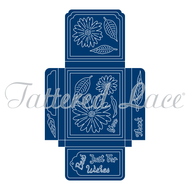 Tattered Lace Die - Essentials by Tattered Lace - Gift Box (ETL485)
